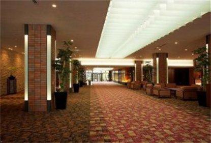 Takanawa Prince Hotel