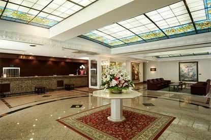 The Platon Hotel Yokkaichi