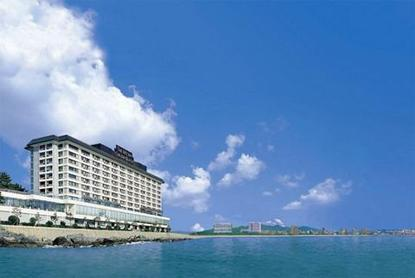 The Westin Chosun Beach