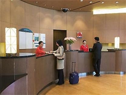Hotel Ibis Seoul