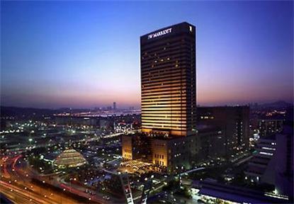J.W. Marriott Seoul