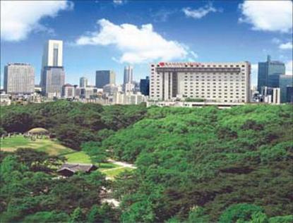 Ramada Seoul