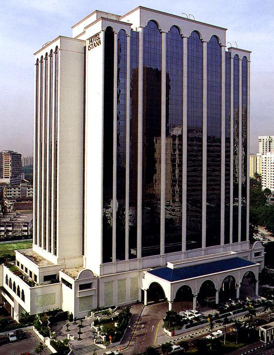 Corus Hotel Kuala Lumpur :: Official Website