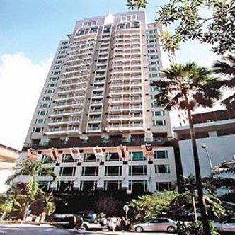Coronade Hotel Kuala Lumpur