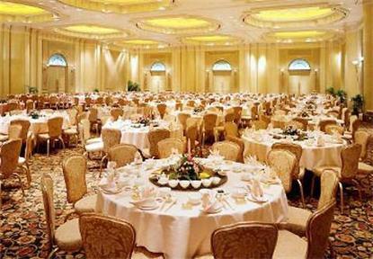 J.W. Marriott Hotel Kuala Lumpur
