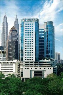 Prince Hotel And Residence Kuala Lumpur