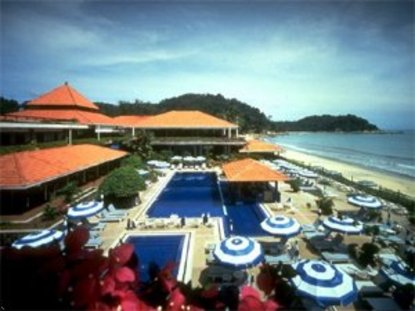 Hyatt Regency Kuantan