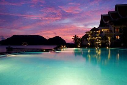 Westin Perdana Resort Langkawi