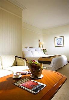Renaissance Melaka Hotel