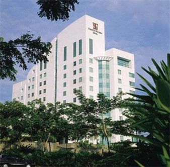 Holiday Inn Miri