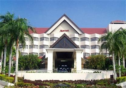 Marriott Miri Resort And Spa