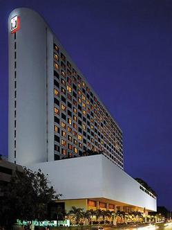 Shangri La Hotel, Penang