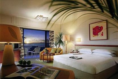 Shangri La''S Rasa Sayang Resort, Penang