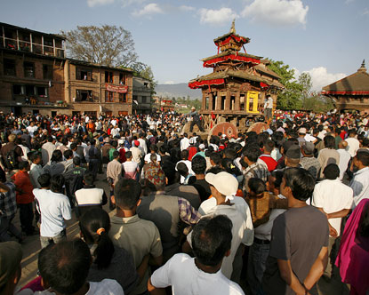 Nepal Events