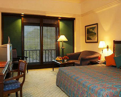 Nepal Luxury Hotels