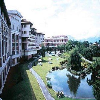 Yak And Yeti Hotel