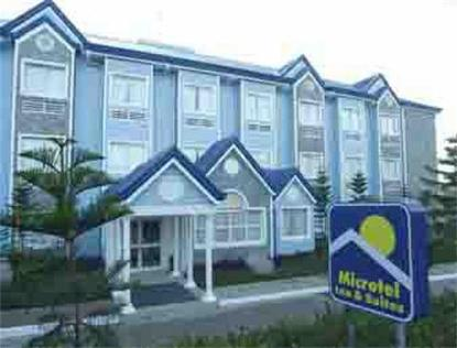 Microtel Inn And Suites Baguio City