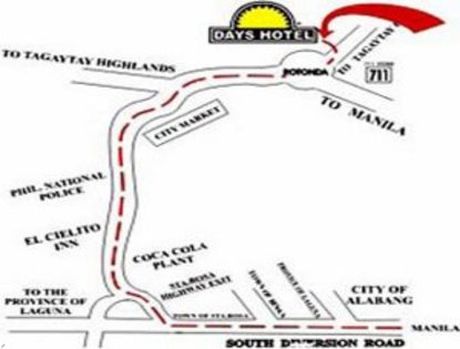 Days Hotel Tagaytay