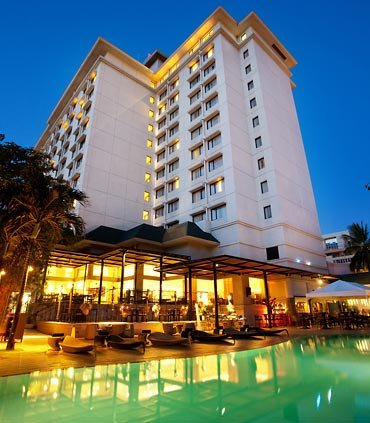 Marriott Cebu City