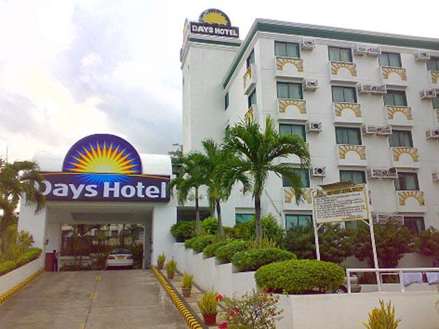 Days Hotel Lapu Lapu