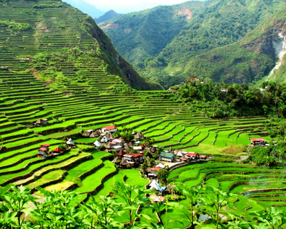 Travel the world philippines unesco world heritage sites for 100 rice terrace drive columbia sc