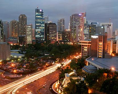 Slike gradova po azbuci - Page 3 Manila