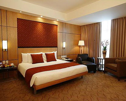 Quezon City Hotels