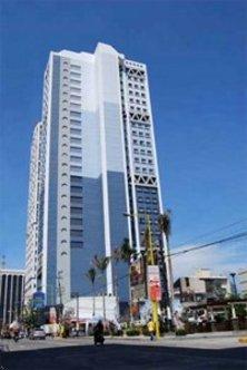 Best Western Astor Hotel Makati