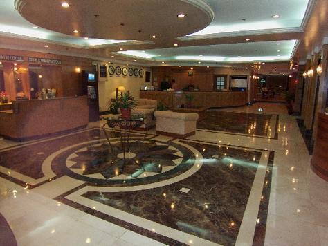 Executive Plaza Hotel Manila