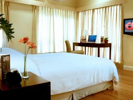 The Linden Suites Manila