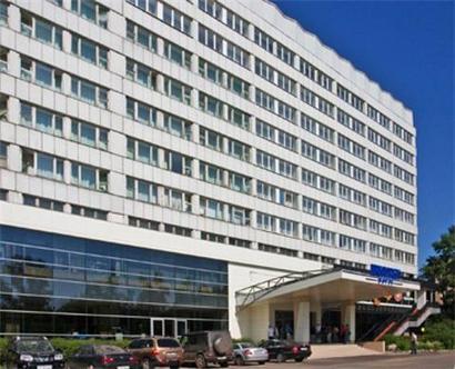 Best Eastern Baikal Hotel