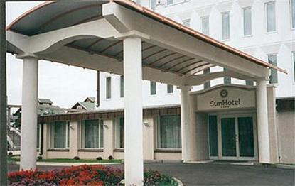 Best Eastern Sun Hotel