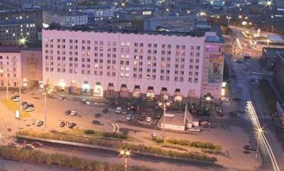 Meridian Murmansk