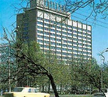 Best Eastern Hotel Sputnik