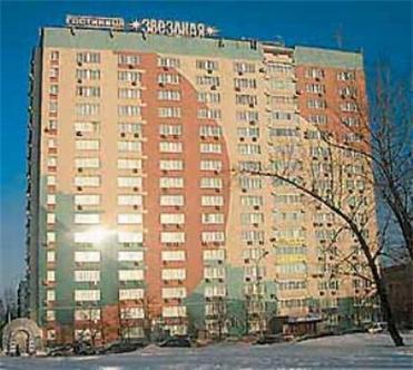 Best Eastern Zvezdnaya Hotel