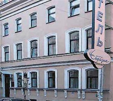 Best Eastern Eurasia Hotel