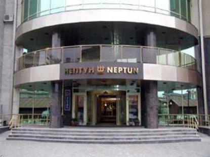 Best Western Hotel Neptun