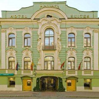 Helvetia Hotel Suites