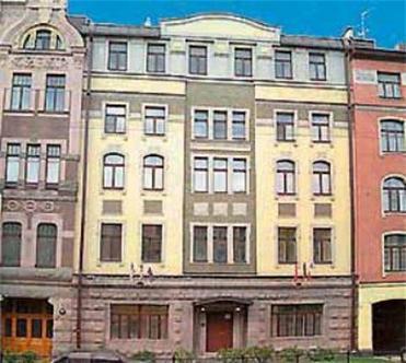 Prestige St Petersburg