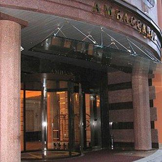 Top Hotel Ambassador