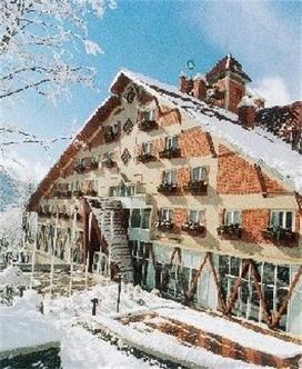 Radisson Sas Lazumaya Peak Hotel