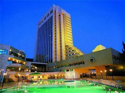 Radisson Sas Lazurnaya Hotel