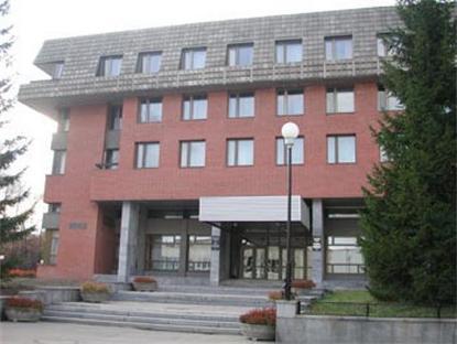 Best Eastern Oktyabrskaya Ekaterinburg