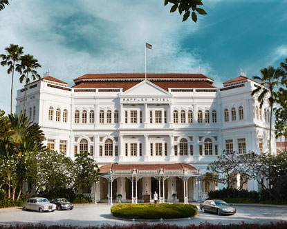 Raffles Hotel Singapore Pictures on Raffles Hotel Singapore