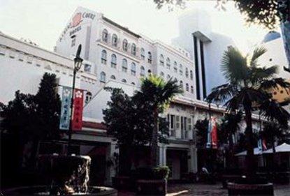 Albert Court A Far East Hotel