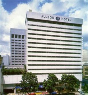 Allson Hotel