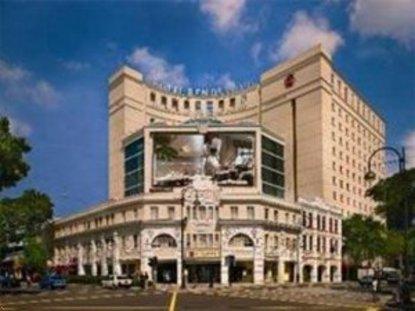 Hotel Rendezvous Singapore