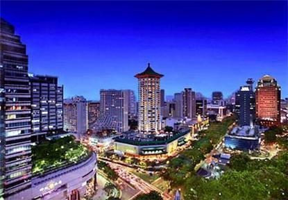 Marriott Singapore
