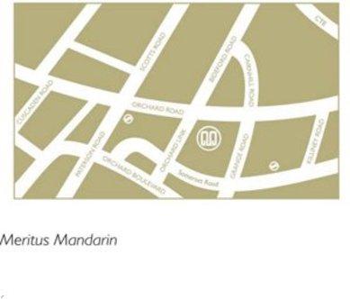 Meritus Mandarin Hotel