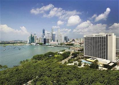 The Oriental, Singapore